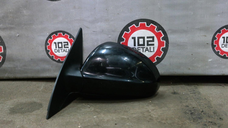 Kia Ceed Зеркало левое электрическое 2007-2012