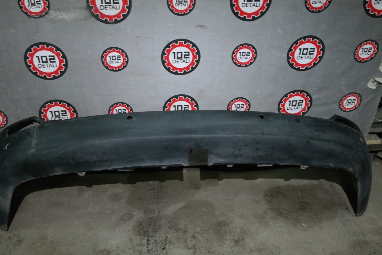 Toyota Rav 4 Бампер задний (2013)