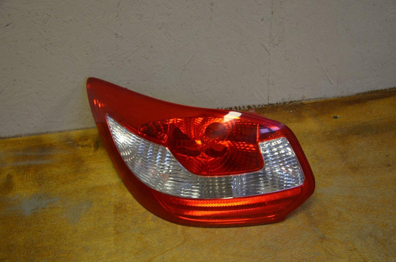 Lada Granta лифтбек фонарь задний левый