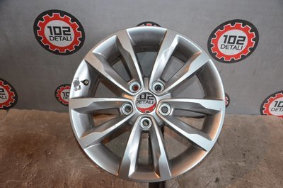 Hyundai I40 диск литой