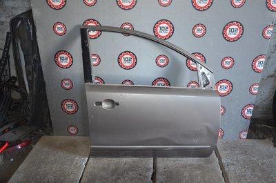Nissan Note дверь передняя правая