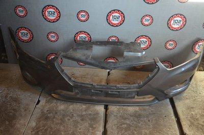 Datsun Mi Do передний бампер