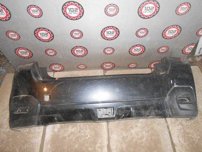 Задний бампер Subaru XV