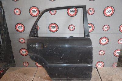 Дверь задняя правая Kia Sportage 2