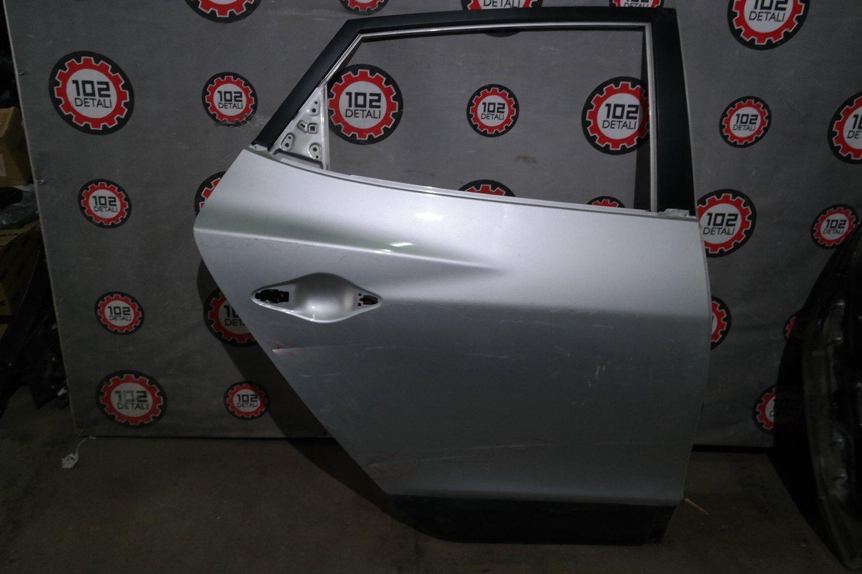 Hyundai ix35 Дверь задняя правая