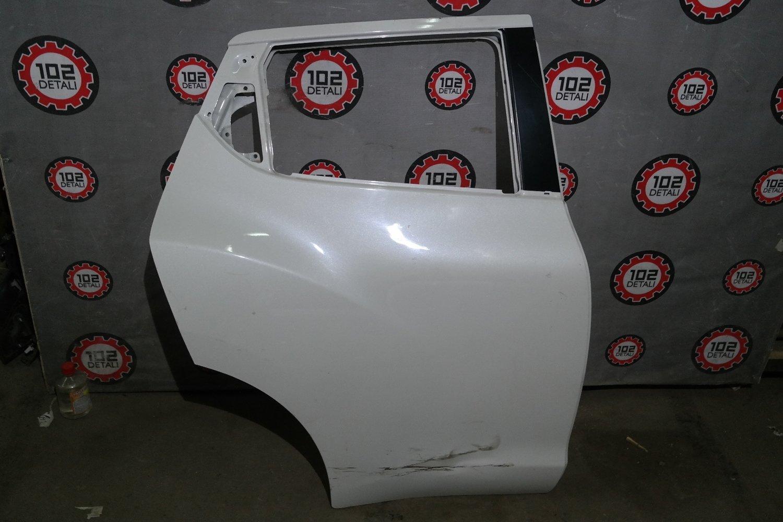 Дверь задняя правая Nissan Juke (F15) 2011>