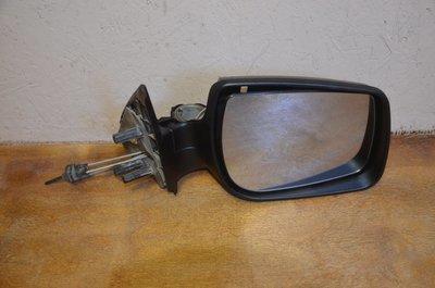 Зеркало правое механическое Lada Kalina