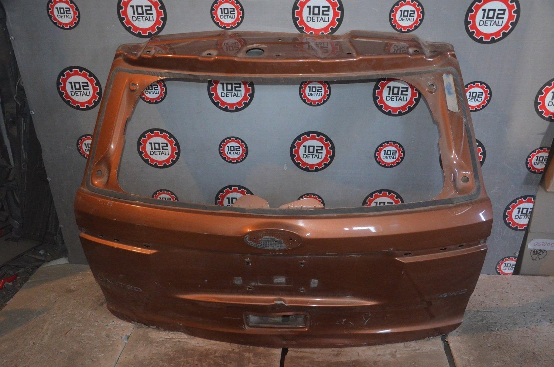 Крышка багажника Ford Explorer 5