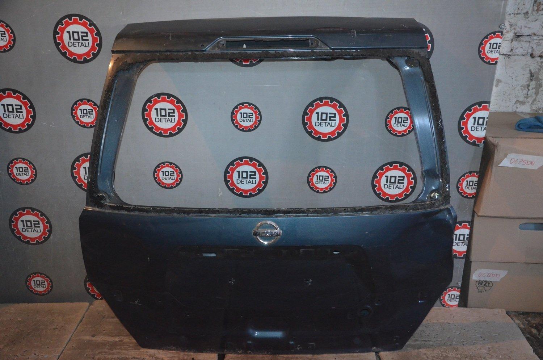 Крышка багажника Nissan X-Trail T31