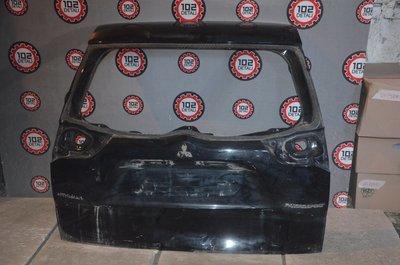 Крышка багажника Mitsubishi Pajero Sport