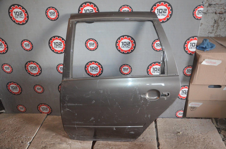 Дверь задняя левая Lada Granta/Kalina Datsun On-Do