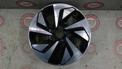 Диск колесный легкосплавный Honda CR-V 4 (2012--)