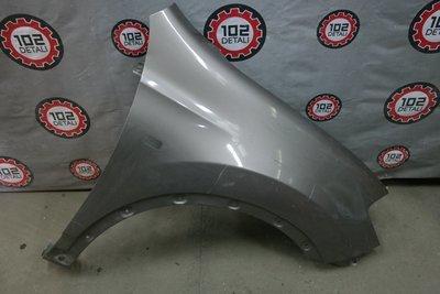 Крыло переднее правое Nissan Qashqai J10