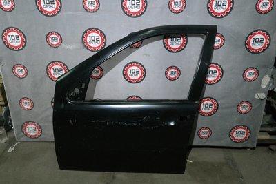 Дверь передняя левая Fiat albea (2002-2011)