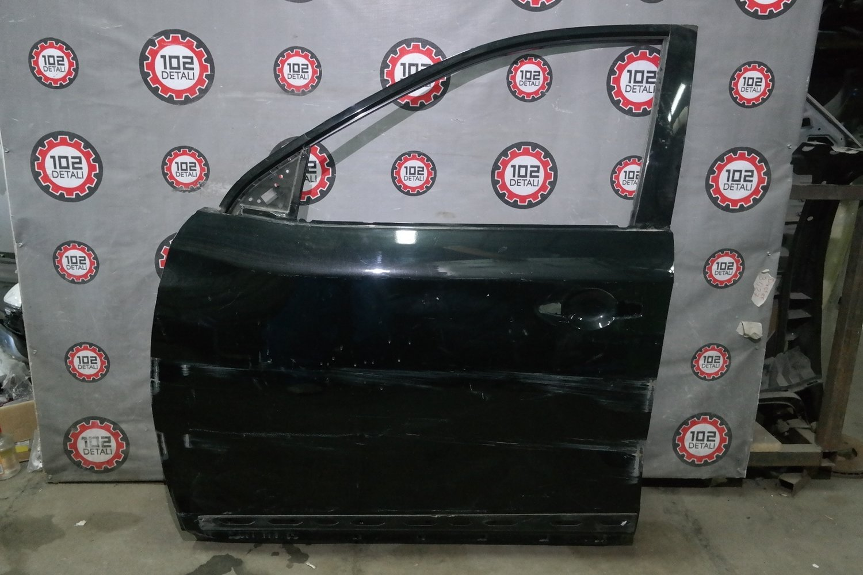 Дверь передняя левая Nissan Pathfinder (R52) (2014--)