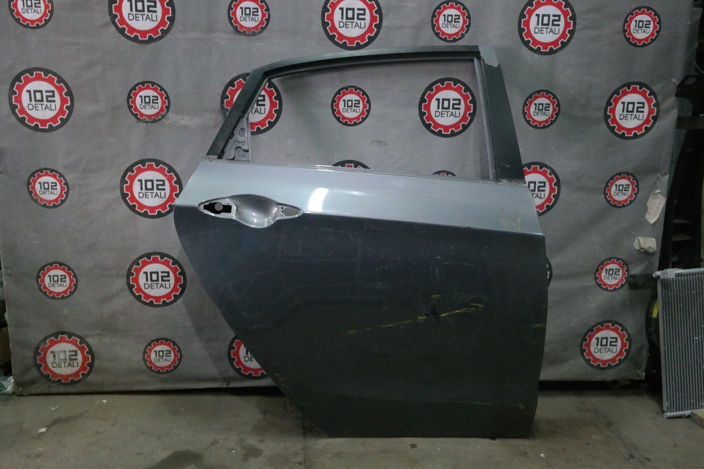Дверь задняя правая Hyundai i30 (2012--)