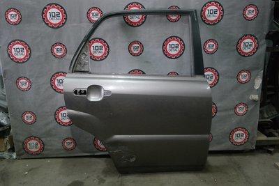 Дверь задняя правая Kia Sportage 2 (2004-2010)