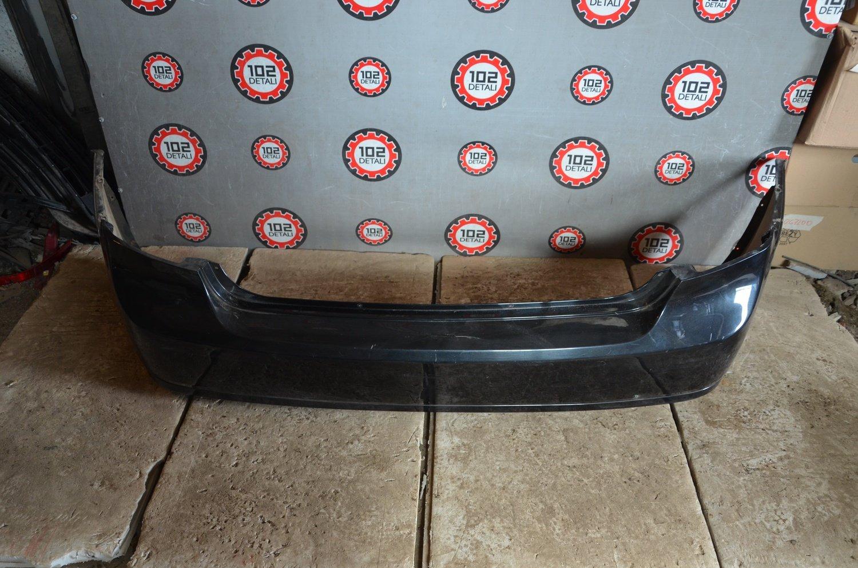 Бампер задний Chevrolet Lacetti / Daewoo Gentra