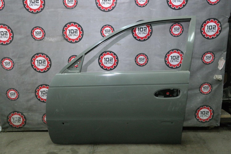 Дверь передняя левая Toyota Avensis 1 (1997-2003)