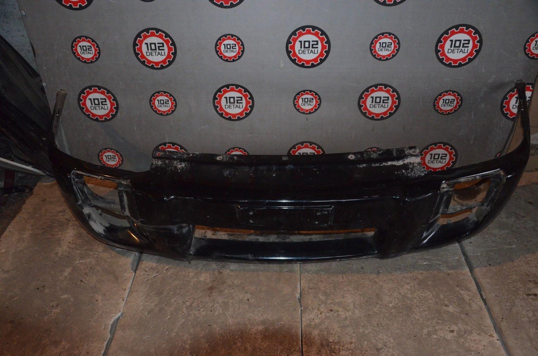 Бампер передний Hyundai Tucson