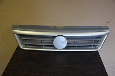 Решетка радиатора Fiat Ducato