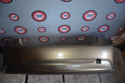 Бампер задний Chevrolet Cruze седан