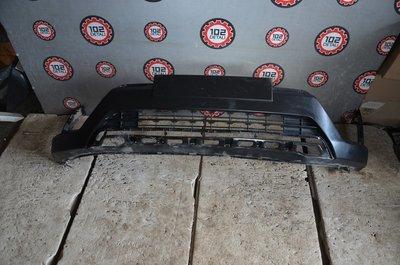 Юбка переднего бампера Hyundai Creta