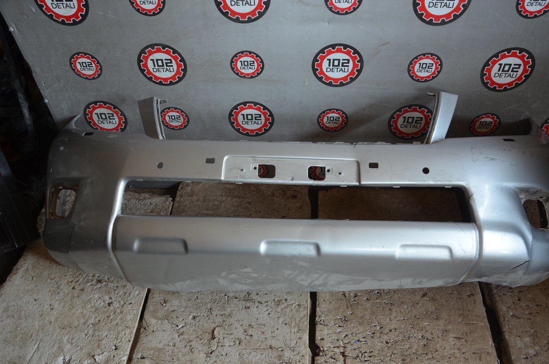 Бампер передний Toyota Land Cruiser Prado 150