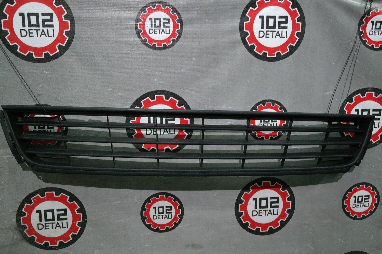 Решетка бампера Volkswagen Polo 5 (2010--)