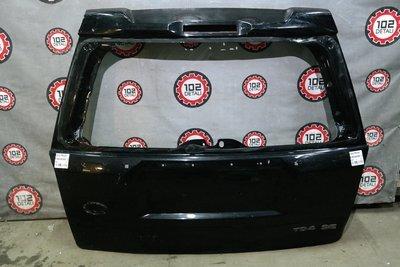Дверь багажника Land Rover Freelander 2 (2007--)