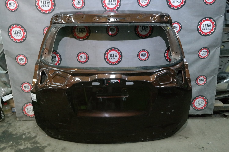 Дверь багажника Toyota RAV 4