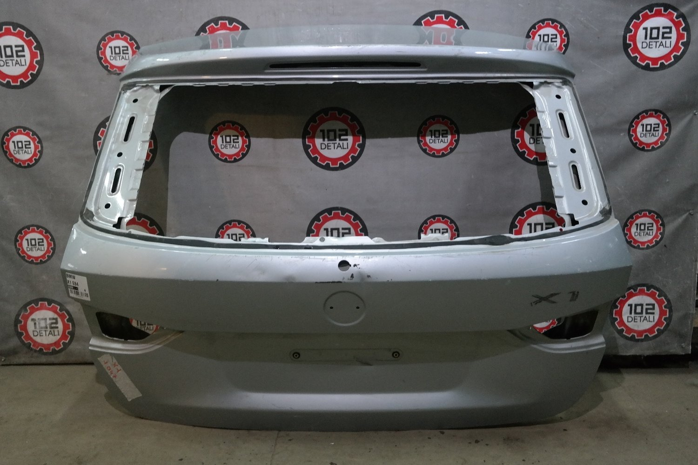 Дверь багажника BMW X1 E84