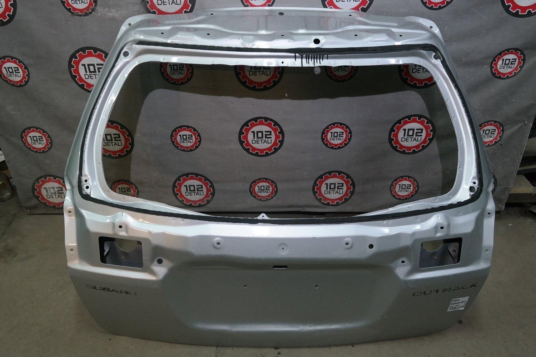 Дверь багажника Subaru Outback B13 (2003-2009)