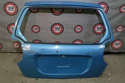 Дверь багажника Chevrolet Spark (2005-2011)