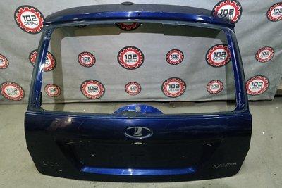Дверь багажника Lada Kalina 2 Hatchback (2013--)