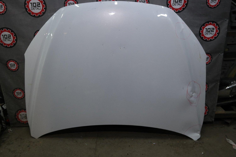 Капот Mazda CX-5