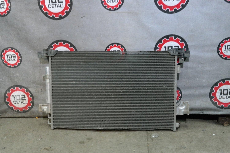 Радиатор кондиционера Mitsubishi ASX
