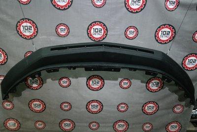 Юбка переднего бампера Cadillac SRX (2009--)
