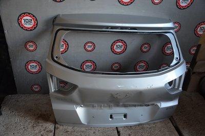 Крышка дверь багажника Hyundai Creta