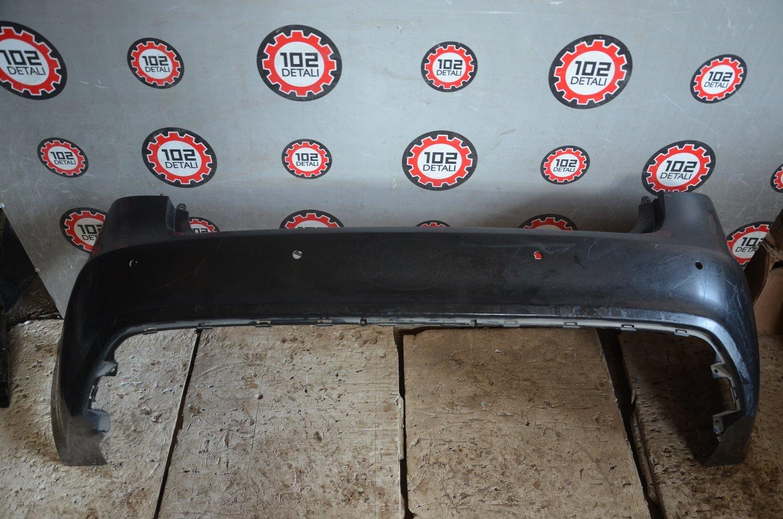 Бампер задний Kia Rio 3 новый