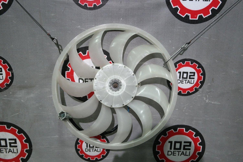 Вентилятор радиатора Subaru Forester / Outback