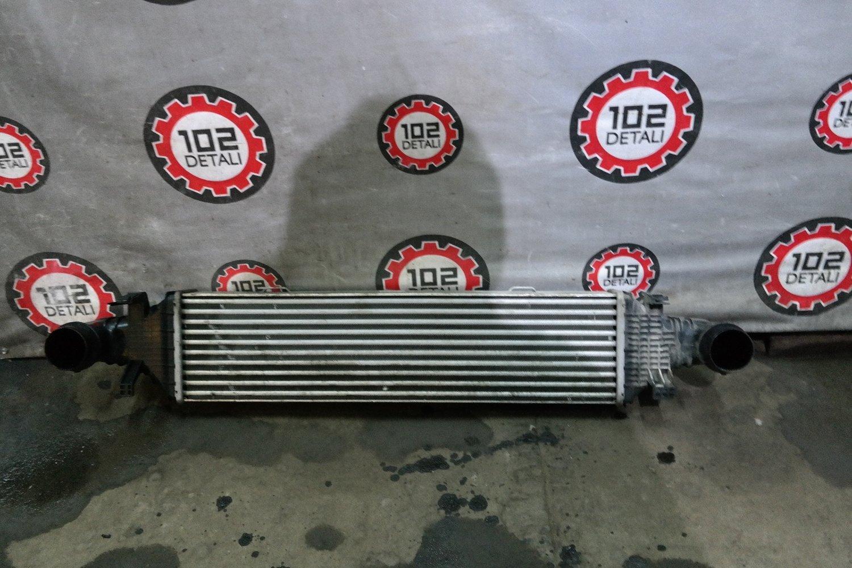 Интеркулер Mercedes Benz GLK X204