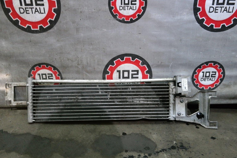 Радиатор АКПП Mercedes Benz GLK X204