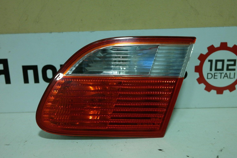 Фонарь задний внутренний правый Fiat Albea