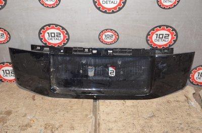 Накладка крышки багажника Toyota LC Prado 150