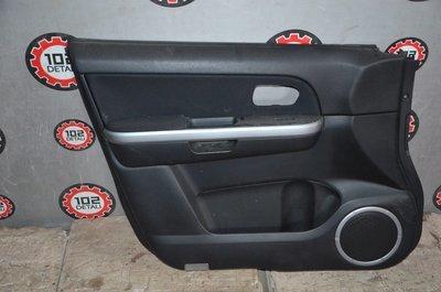 Обшивка двери передней левой Suzuki Grand Vita