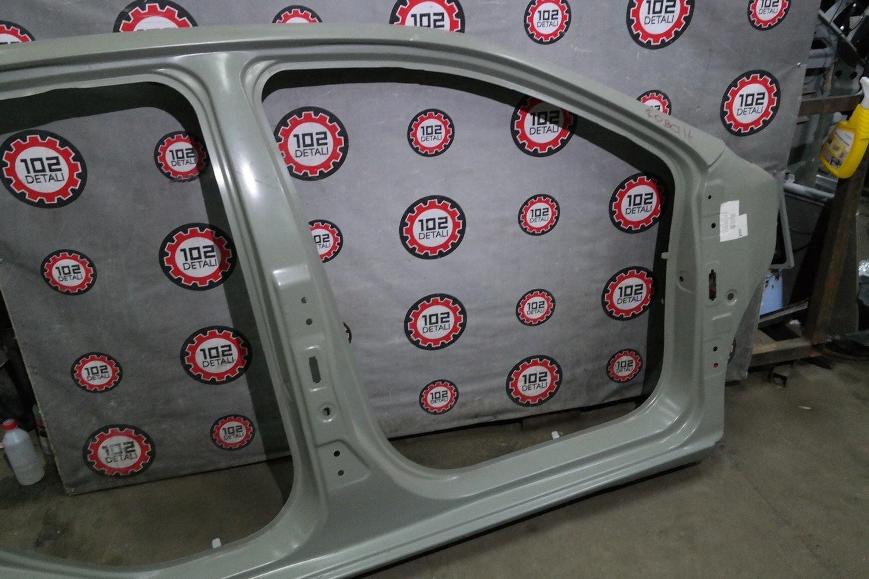 Панель боковая правая Chevrolet Cobalt