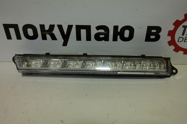 Фара дневного света левая Mercedes Benz GL X164