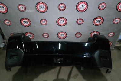 Бампер задний Subaru XV (2011--)