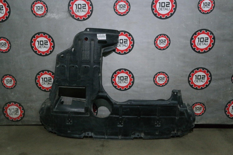 Пыльник двигателя Toyota RAV4